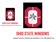 Ohio State Windows  Logo - Entry #28