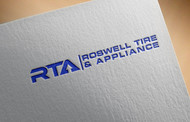 Roswell Tire & Appliance Logo - Entry #5