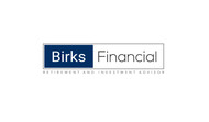 Birks Financial Logo - Entry #106