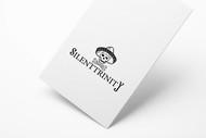 SILENTTRINITY Logo - Entry #293