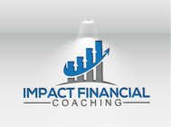 Impact Financial coaching Logo - Entry #24