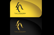 Law Firm Logo 2 - Entry #96