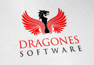 Dragones Software Logo - Entry #310