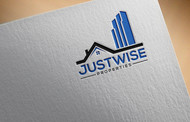 Justwise Properties Logo - Entry #163