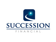 Succession Financial Logo - Entry #517
