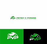 Peter V Pirozzi General Contracting Logo - Entry #49