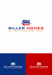 Biller Homes Logo - Entry #74
