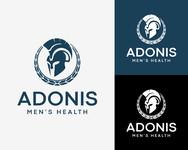 Adonis Logo - Entry #220