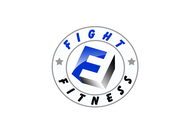 Fight Fitness Logo - Entry #15