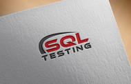 SQL Testing Logo - Entry #106