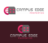 Campus Edge Properties Logo - Entry #84