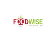 Logo for a nutrition company - Entry #132