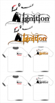 Ignition Fitness Logo - Entry #108