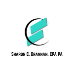 Sharon C. Brannan, CPA PA Logo - Entry #248