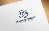 Choate Customs Logo - Entry #56