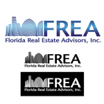Florida Real Estate Advisors, Inc.  (FREA) Logo - Entry #21