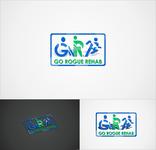goroguerehab Logo - Entry #47
