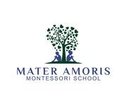 Mater Amoris Montessori School Logo - Entry #714