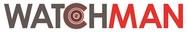Watchman Surveillance Logo - Entry #89