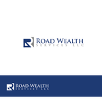 "Open Road Wealth Services, LLC  (The ""LLC"" can be dropped for design purposes.) Logo - Entry #72"