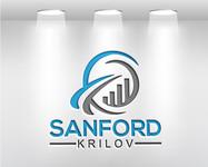 Sanford Krilov Financial       (Sanford is my 1st name & Krilov is my last name) Logo - Entry #237