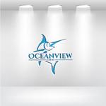 Oceanview Inn Logo - Entry #83