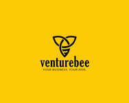 venturebee Logo - Entry #155