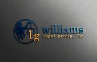 williams legal group, llc Logo - Entry #111