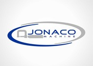 Jonaco or Jonaco Machine Logo - Entry #264