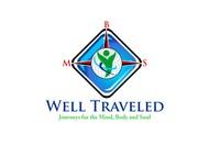 Well Traveled Logo - Entry #17
