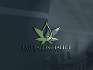 Emerald Chalice Consulting LLC Logo - Entry #191