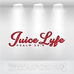 JuiceLyfe Logo - Entry #343