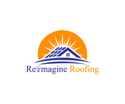 Reimagine Roofing Logo - Entry #215