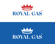 Royal Gas Logo - Entry #222