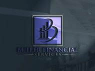Buller Financial Services Logo - Entry #241