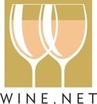 Wine.net logo design - Entry #206