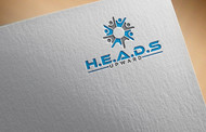 H.E.A.D.S. Upward Logo - Entry #202