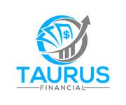 "Taurus Financial (or just ""Taurus"") Logo - Entry #104"