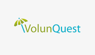 VolunQuest Logo - Entry #90