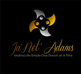Ja'Net Adams  Logo - Entry #88