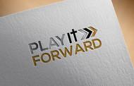 Play It Forward Logo - Entry #121