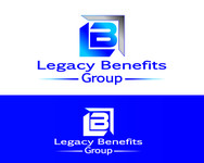 Legacy Benefits Group Logo - Entry #57