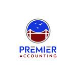 Premier Accounting Logo - Entry #314
