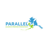 Parallel 64 Logo - Entry #96