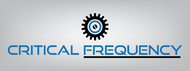 Critical Frequency Logo - Entry #40