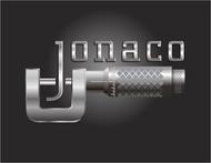 Jonaco or Jonaco Machine Logo - Entry #180
