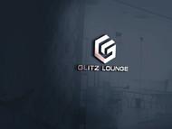 Glitz Lounge Logo - Entry #87