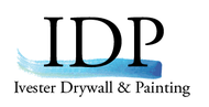 IVESTER DRYWALL & PAINTING, INC. Logo - Entry #147