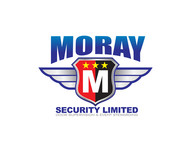 Moray security limited Logo - Entry #132