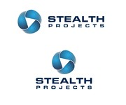 Stealth Projects Logo - Entry #110